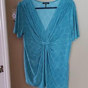 Women's Daisy Fuentes blouse Top